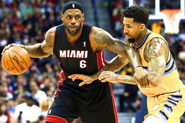 Denver Nuggets vs. Miami Heat: Live Score and Analysis