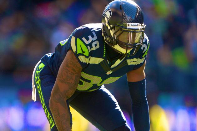 Brandon Browner and Patriots Agree on 3-Year Deal: Latest Details and Analysis