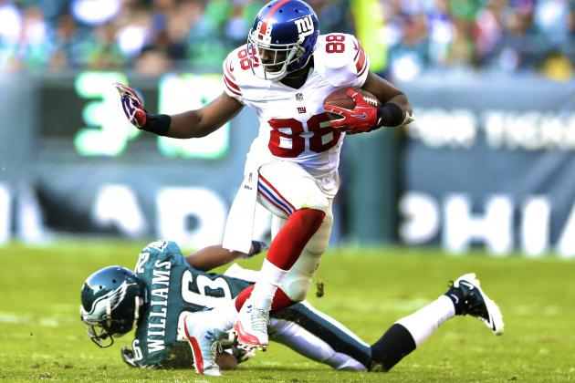 Hakeem Nicks and Colts Agree on 1-Year Contract: Latest Details and Analysis