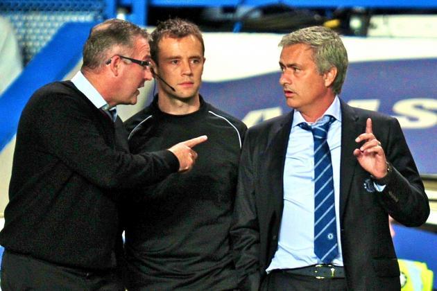 Film Focus: Aston Villa Host Chelsea in Premier League Clash