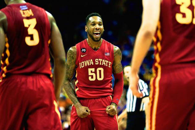 Kansas vs. Iowa State: Score, Grades and Analysis from Big 12 Tournament 2014