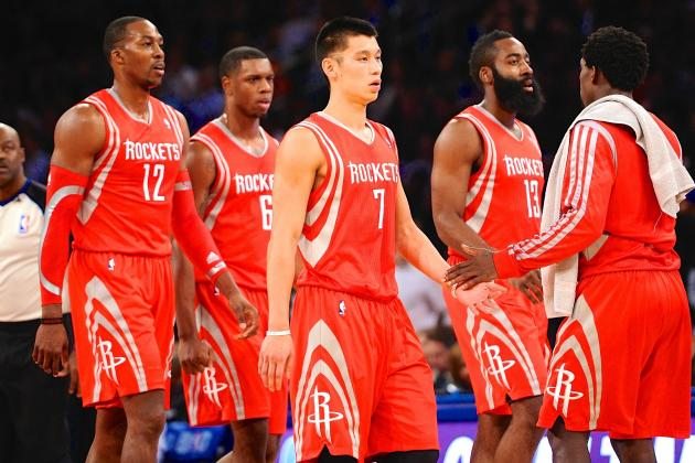 Are Houston Rockets Still Trying to Build a Superteam?
