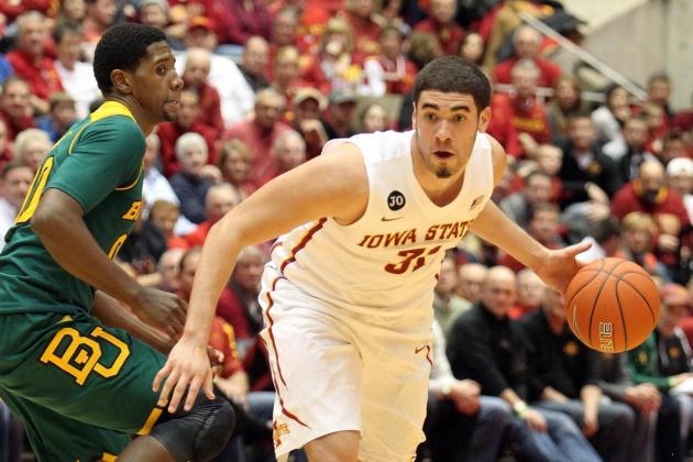 Big 12 Tournament 2014: TV Info, Live Stream, Predictions for Iowa St. vs Baylor