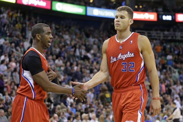How Long Can the Los Angeles Clippers' Winning Streak Last?