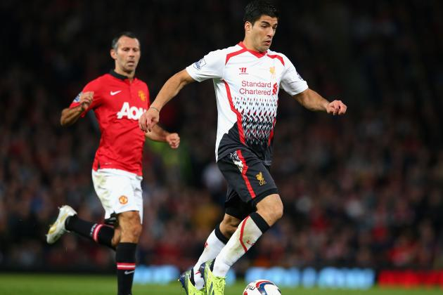 Manchester United vs. Liverpool: Predicting Final Score and Top Stars to Watch