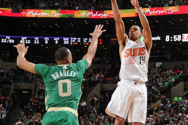 Suns Escape with Ugly Win in Beantown