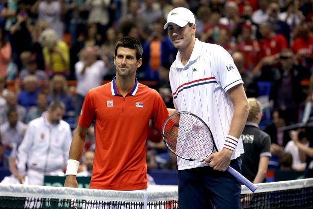 Indian Wells 2014: Men's Semifinal Predictions for BNP Paribas Open