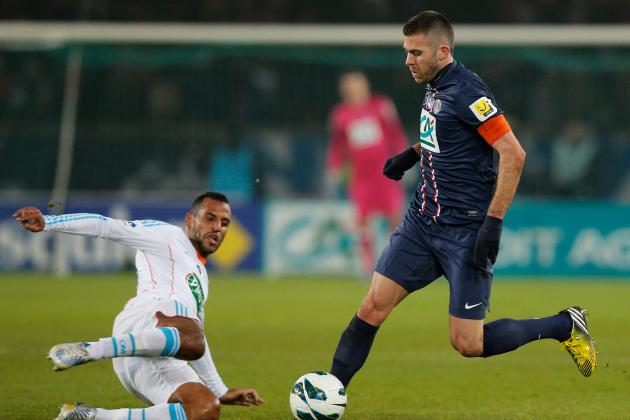 Liverpool Transfer News: Reds Wasting Time Chasing Jeremy Menez