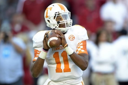 Video: Josh Dobbs Also Knows a Ridiculous Number of Digits of Pi