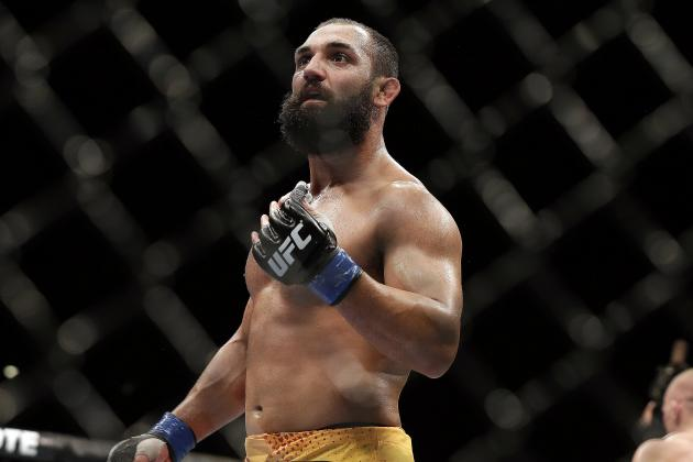 UFC 171 Live Streaming: How to Watch Hendricks vs. Lawler Online