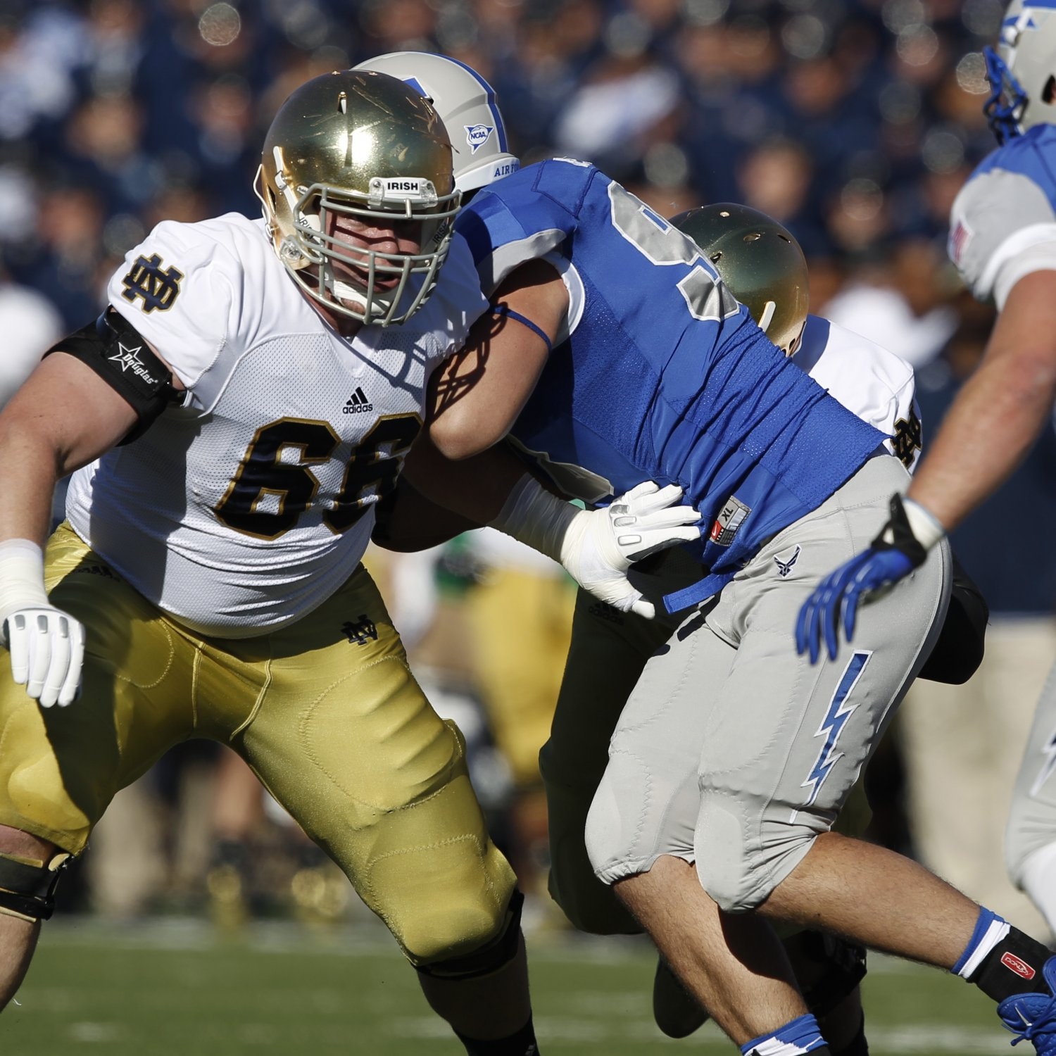 San Diego Chargers Draft: Chris Watt NFL Draft 2014: Highlights, Scouting Report For