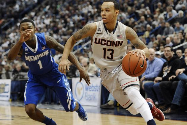 March Madness 2014: NCAA Tournament Sleepers Poised to Make Runs at the Title