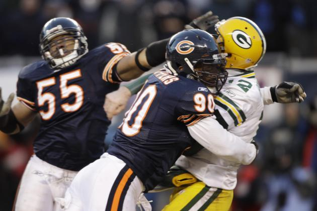 What Julius Peppers Signing Means for Green Bay Packers