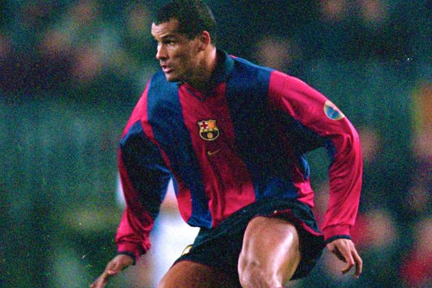 Barcelona Legend Rivaldo Announces Retirement at Age 41