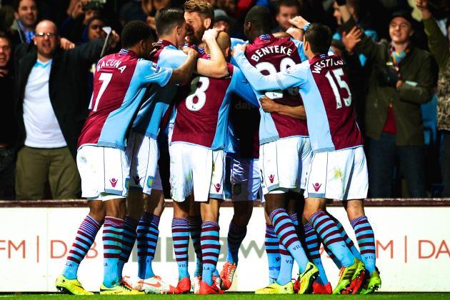Aston Villa vs. Chelsea: Premier League Score, Grades and Post-Match Reaction