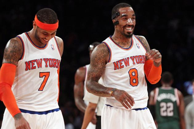 Why We Should and Shouldn't Believe in NY Knicks' Recent Surge