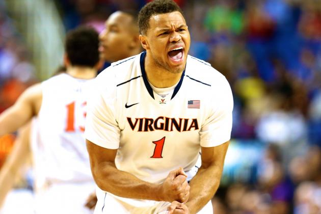 Pittsburgh vs. Virginia: Score, Grades and Analysis from ACC Tournament 2014