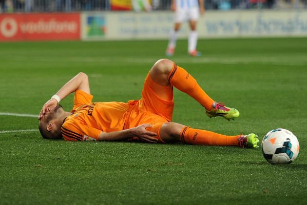 Karim Benzema Injury: Updates on Real Madrid Striker's Leg and Return