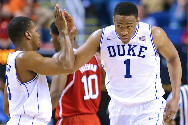 North Carolina State vs. Duke: Score, Grades, Analysis from ACC Tournament 2014
