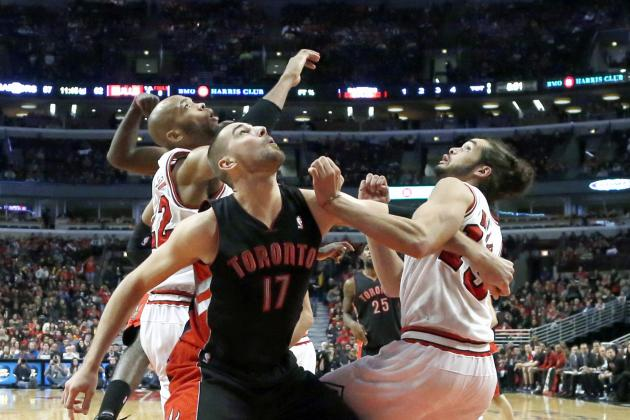 Why the Chicago Bulls Do and Don't Want Each First-Round NBA Playoff Matchup