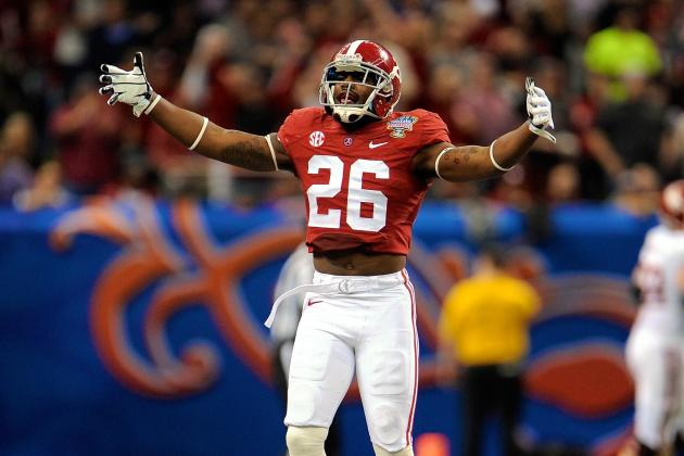 Alabama Football: Where Tide Must Improve on Defense This Spring