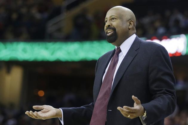 Mike Woodson Will Not Try to Impress Phil Jackson