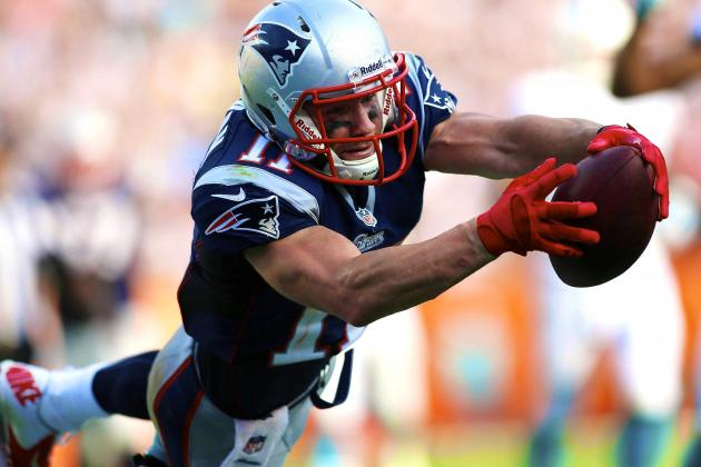 Julian Edelman, New England Patriots Both Make the Right Choice in Reunion
