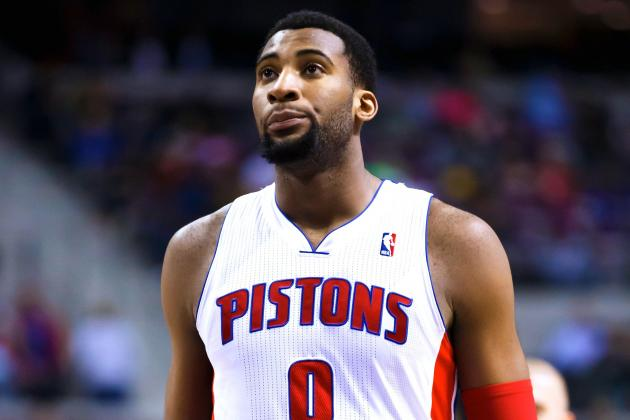 Andre Drummond Injury: Updates on Pistons Star's Head and Return
