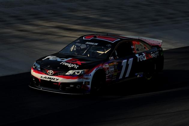 NASCAR at Bristol 2014: Race Schedule, Live Stream Info and Drivers to Watch