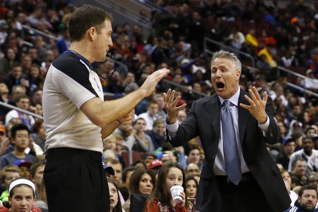 Philadelphia 76ers Tie Franchise-Long Losing Streak with Tough Opponents Ahead