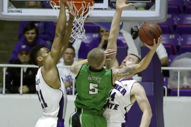 Video: Weber State Clinches Big Sky