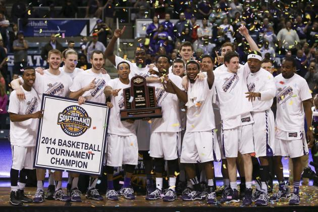 Stephen F. Austin Wins 28th Straight Game