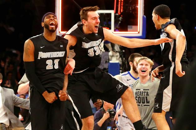Providence vs. Creighton: Grades and Recap for Big East Championship 2014