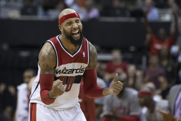 Maturity Marks Major Culture Shift from Wayward to Wins for Washington Wizards