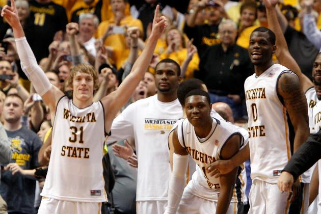 Bracketology 2014: Buying or Selling Joe Lunardi's No. 1 Seeds