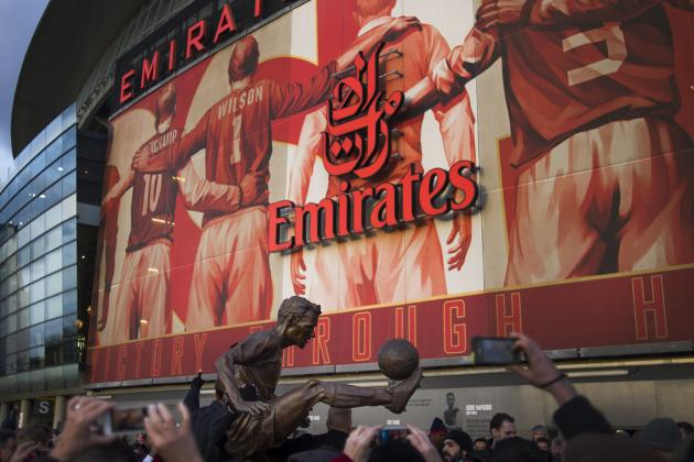 Arsenal News: Latest Comments, Media Reports and Team News