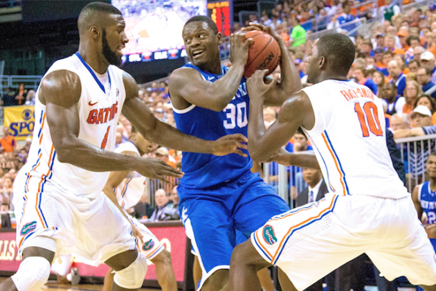 SEC Tournament 2014: Viewing Info and Predictions for Florida vs. Kentucky