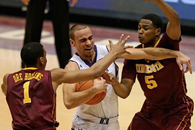 NCAA Tournament 2014: Bubble Teams That Will Miss the Big Dance