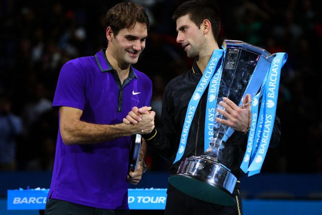 Roger Federer vs. Novak Djokovic: Full Preview for 2014 Indian Wells Men's Final