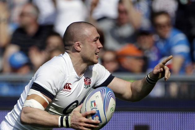 Six Nations 2014: Best and Worst Players of the Tournament