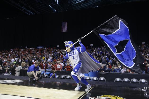 Duke vs. Virginia Odds Analysis: ACC Title Game Betting by the Numbers