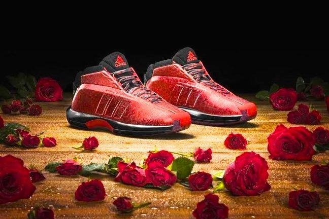 Adidas Introduces Florist City Collection Shoes for Damian Lillard and John Wall