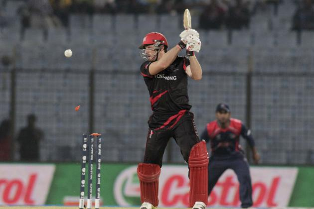 Nepal vs. Hong Kong, World T20: Video Highlights, Scorecard, Report