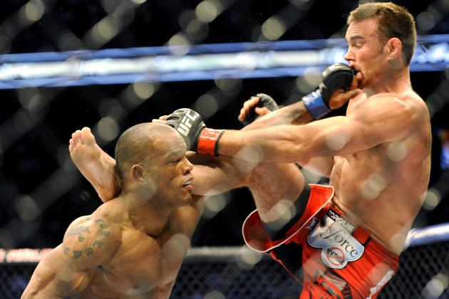 UFC 171: Did Hector Lombard Do Enough to Earn a Title Shot?
