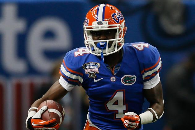 Gators Andre Debose Reportedly Involved in a Fight Saturday Night