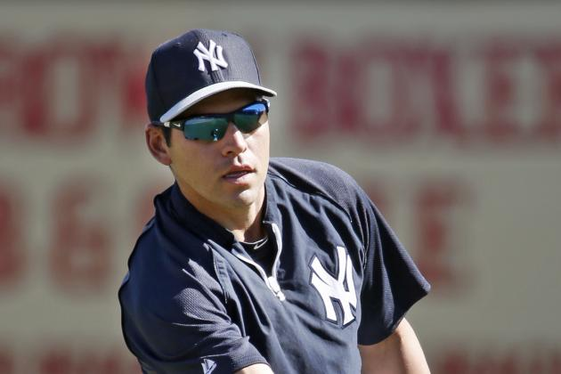 Ellsbury Takes Day off Due to 'Tightness' in Calf