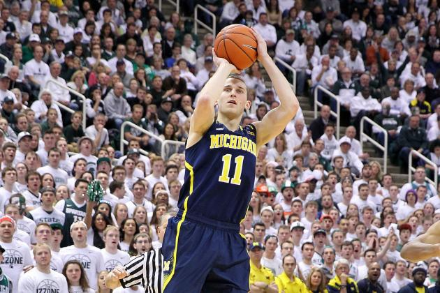 Big Ten Tournament 2014: Michigan State vs. Michigan Final Predictions