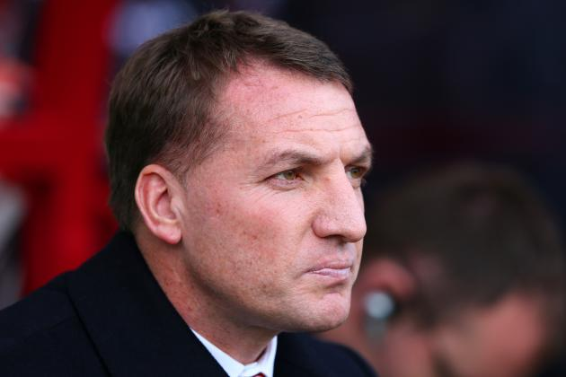 Analysing How Brendan Rodgers Has Emerged as Europe's Brightest Manager