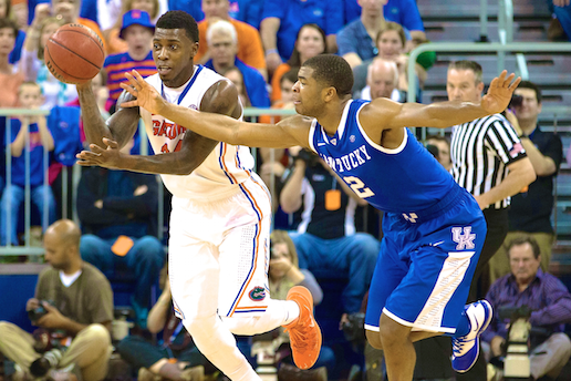 Kentucky vs. Florida: Live Score, Highlights, Analysis for SEC Championship 2014