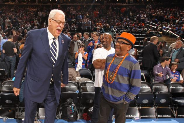 Phil Jackson to NY Knicks Changes Nothing Unless He Changes Everything